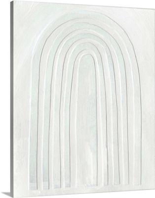 Arcobaleno Bianco II