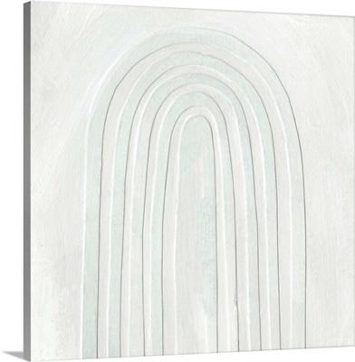 Arcobaleno Bianco III