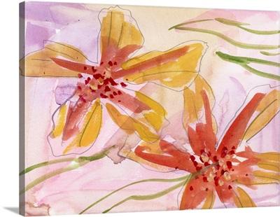 Aromatic Flowers I