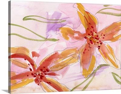 Aromatic Flowers II