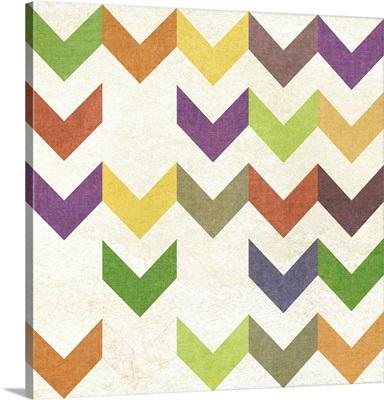 Arrow Pattern II