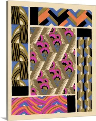 Art Deco Designs III