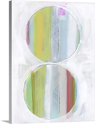 Art In Whites VII