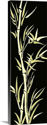 Asian Bamboo Panel II