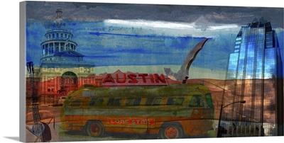 Austin Bus