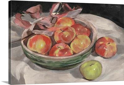 Autumn Apples I