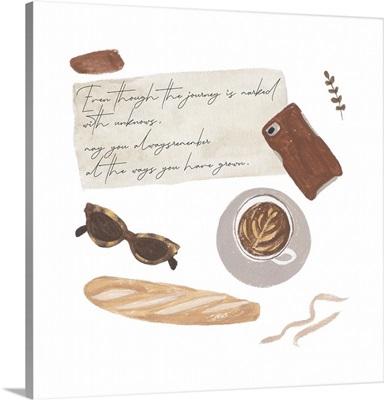 Autumn Baking Diary I