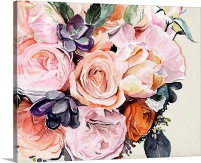 Autumn Bouquet I