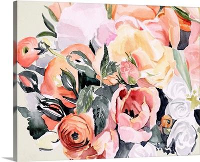 Autumn Bouquet II