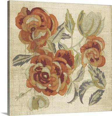 Autumn Rose I