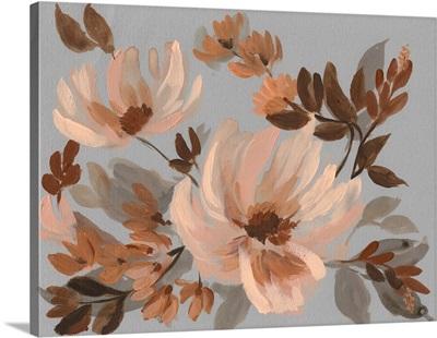 Autumn's Bouquet I