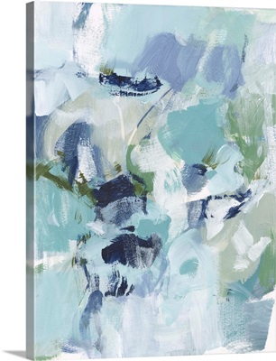 Azure Abstract I