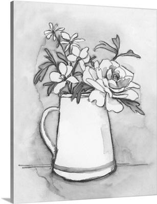 Backyard Bouquet II