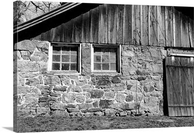 Barn Windows II
