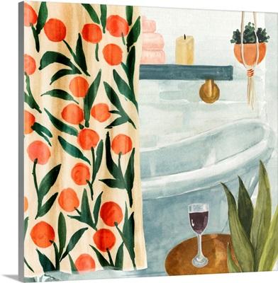 Bath Retreat I