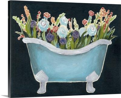 Bathtub Garden II