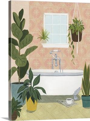 Bathtub Oasis II