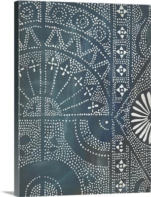 Batik Cloth I