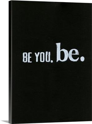 Be Beautiful III
