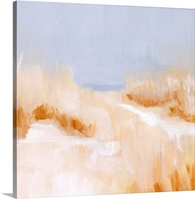 Beach Grass Impression I