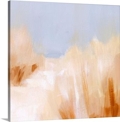 Beach Grass Impression II