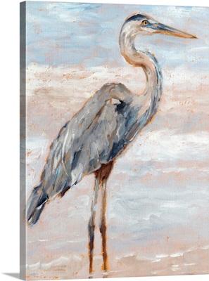 Beach Heron I
