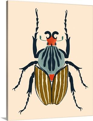 Beetle Bug I