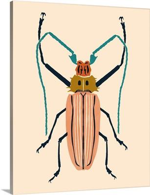 Beetle Bug IV