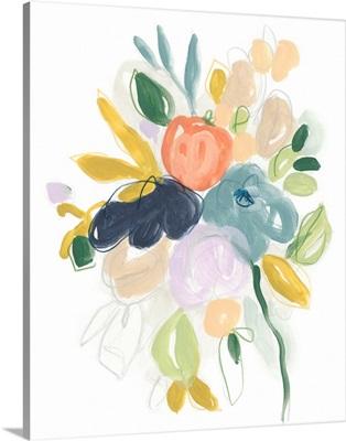 Bijoux Bouquet II