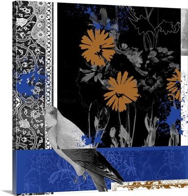 Bird Fragment III