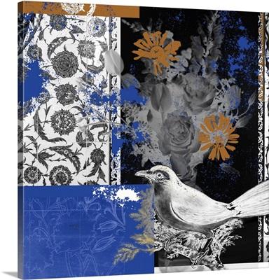Bird Fragment VI