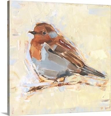 Bird Variety I