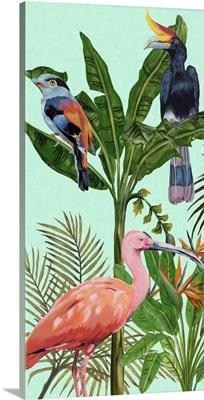 Birds Paradise I