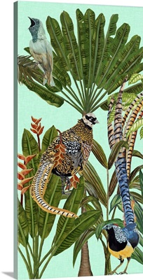 Birds Paradise III