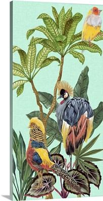 Birds Paradise IV