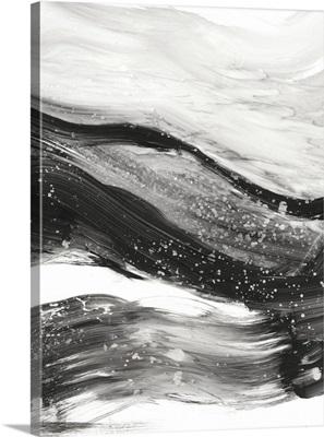 Black Waves I
