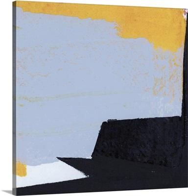 Black & Yellow II