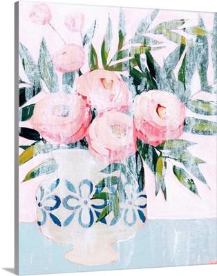 Bleached Bouquet I