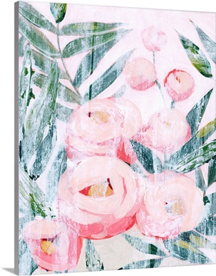 Bleached Bouquet III