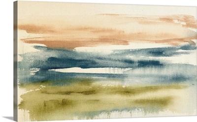 Blended Horizon I