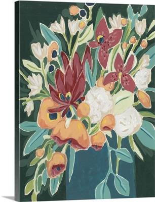 Blissful Bouquet II