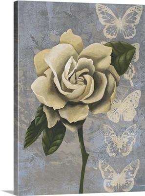 Blissful Gardenia I