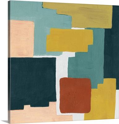 Block Abstract II