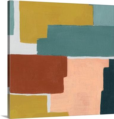 Block Abstract IV