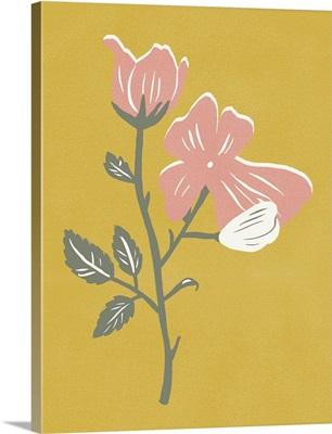 Blossom Bud II