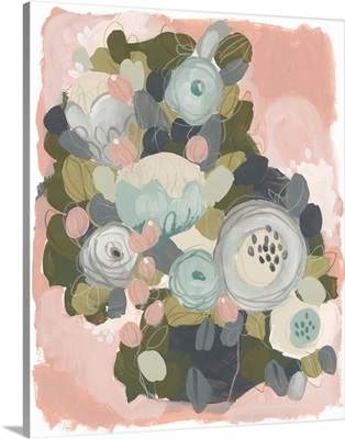 Blossom Cascade I