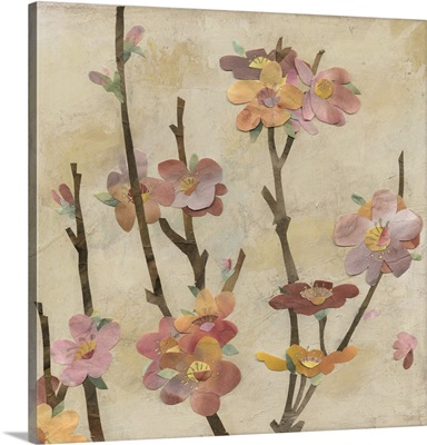 Blossom Collage II