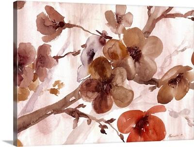 Blossom Poetry I