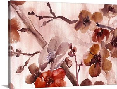Blossom Poetry II