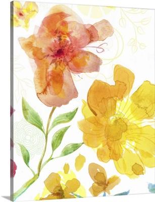 Blossoms in the Sun I